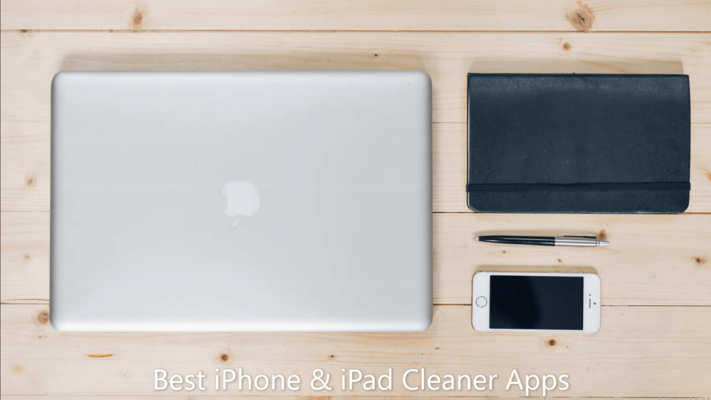 Best iPhone and iPad Cleaner Apps